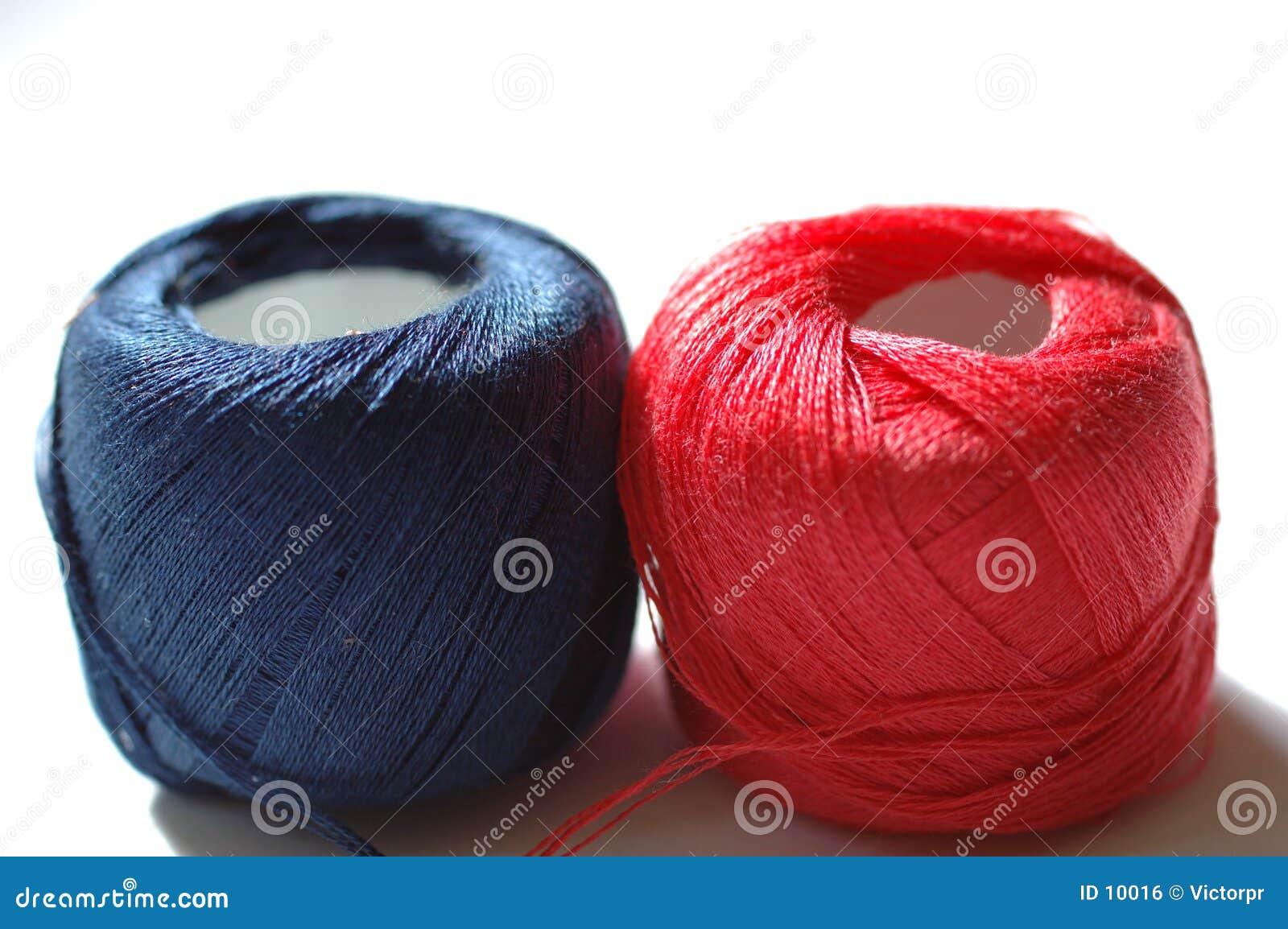 String clews