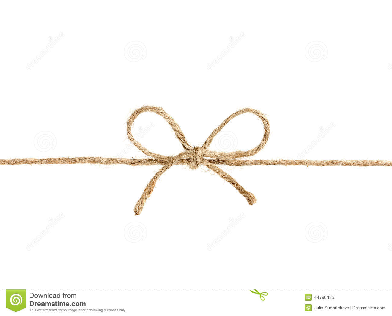 string or twine tied in a bow isolated on white stock image image of birthday  parcel 44796485 rope border vector free gold rope border vector