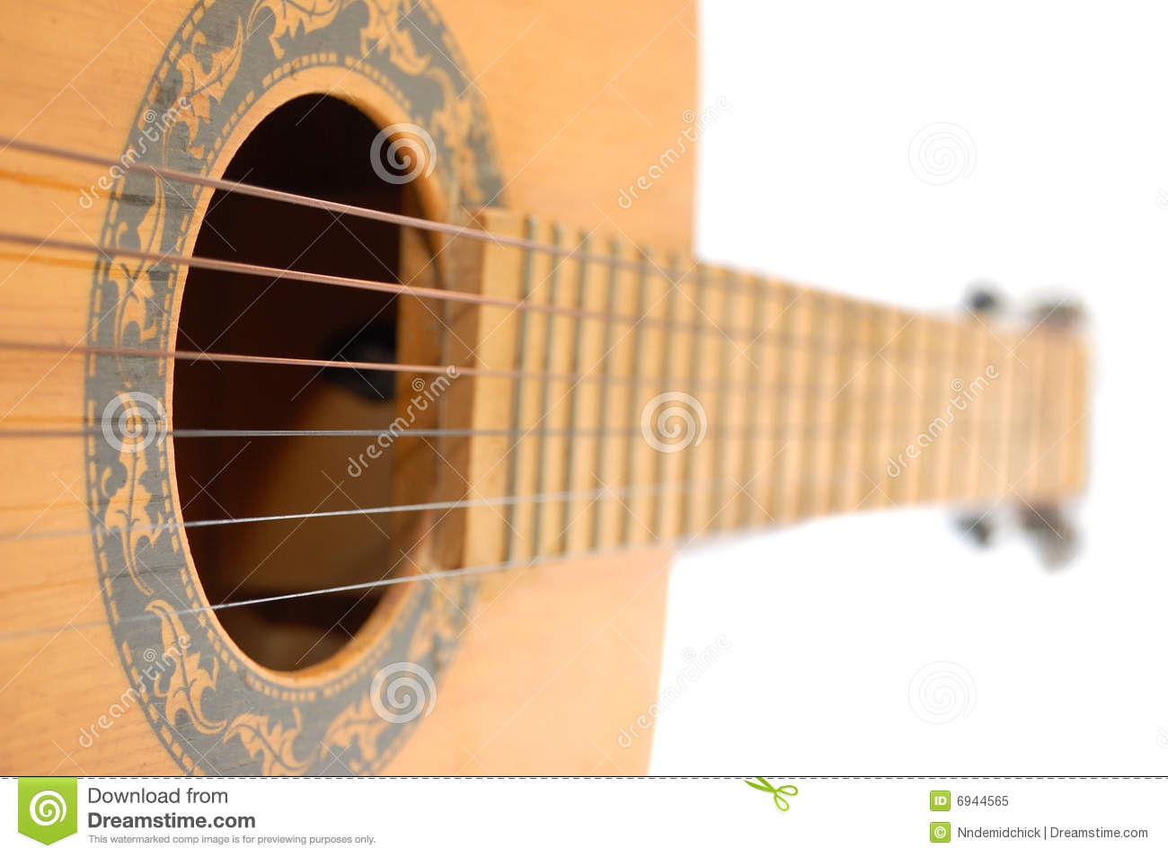 strings and sound hole of guitar royalty free stock photo image 6944565. Black Bedroom Furniture Sets. Home Design Ideas