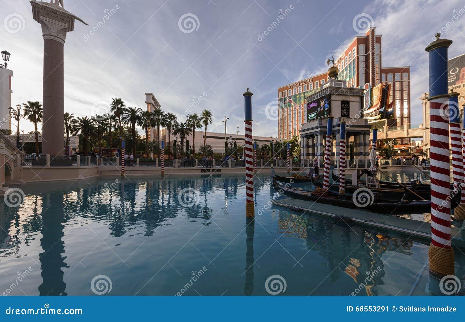 Largest casinos on vegas strip think