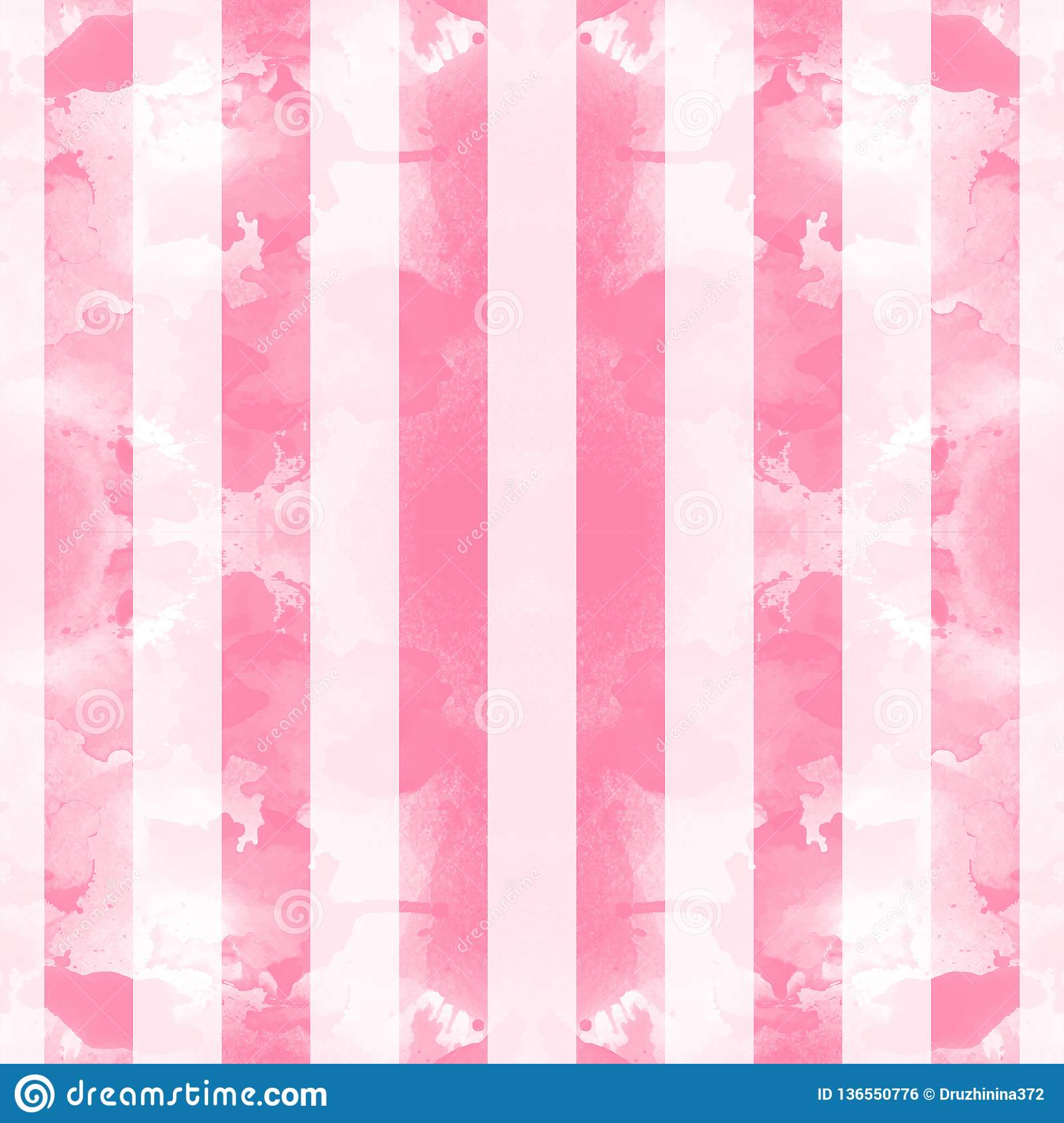 Striped abstract background. Vector illustration. Retro stripes pattern
