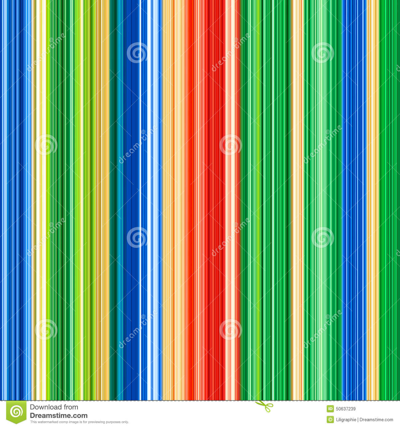Striped background abstract lines design pattern stock for Bright vibrant colors