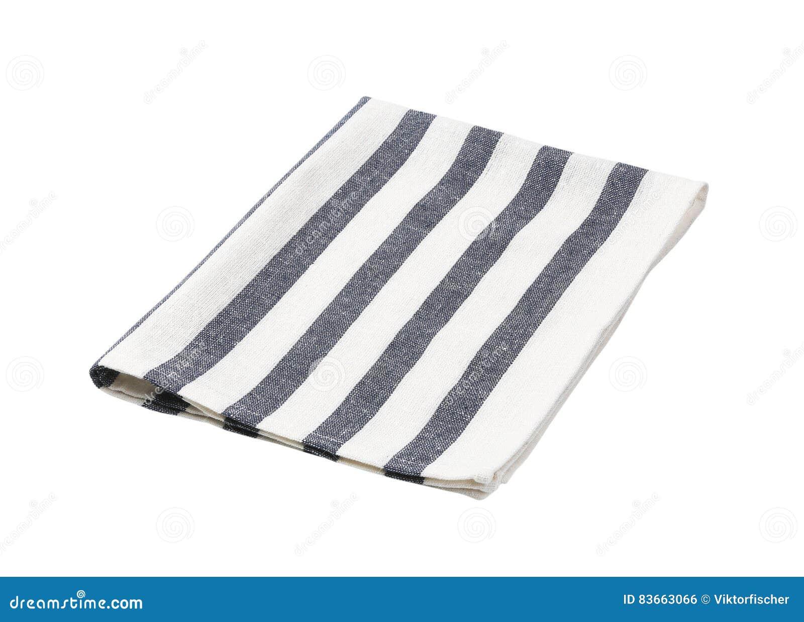 6574c12f0221 Striped dish towel stock photo. Image of striped