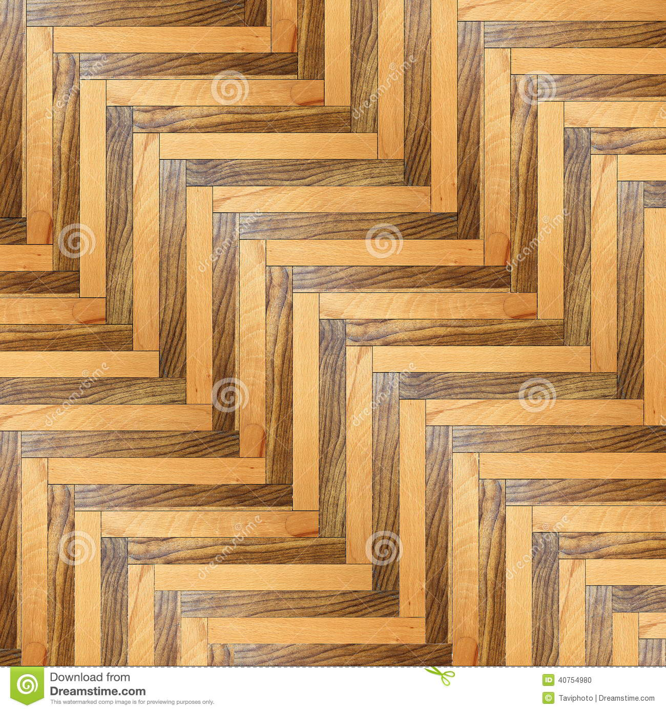 striped model of wood floor stock photo image 40754980. Black Bedroom Furniture Sets. Home Design Ideas
