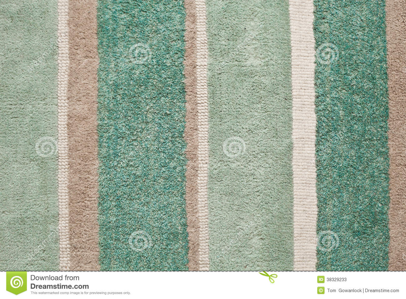 Striped Rug Stock Image Image Of Backdrop Tapestry