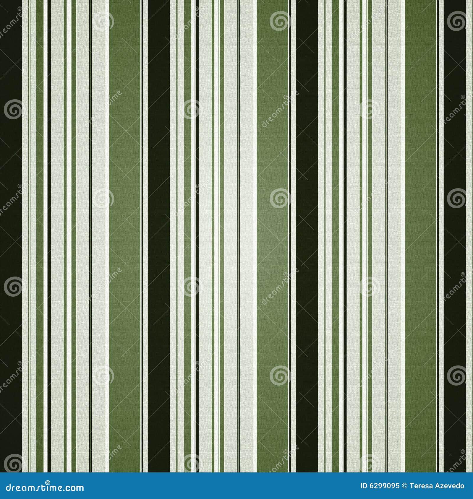 Stripes Background Green Olive Green Stock Image Image