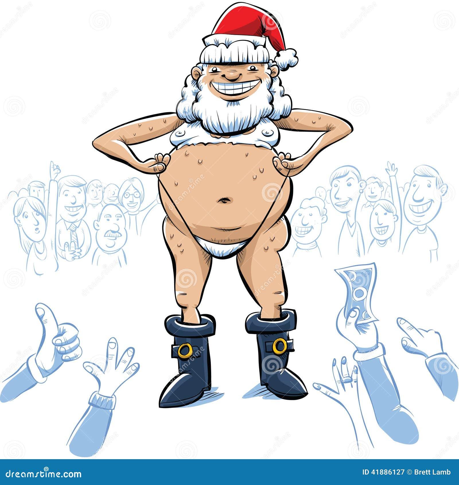 Santa claus porn pics nude movies