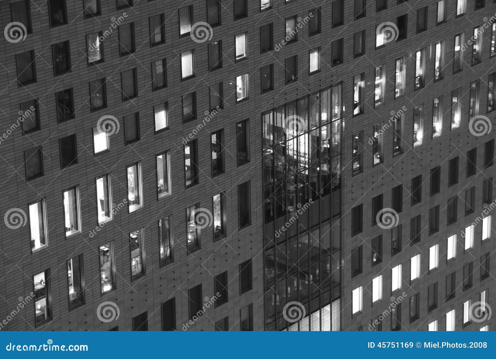 Strisce dell ufficio Windows