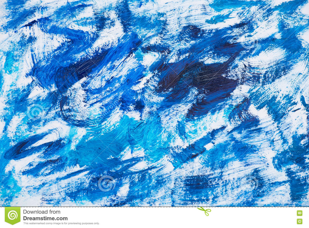 Shades Of Blue Paint Shades Of Blue Paintgood Blue Blau Bleu Azul Bl Azul Color With