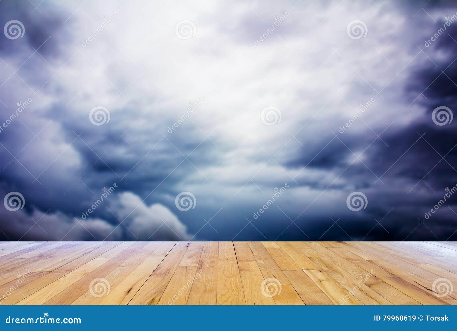 Strom moln