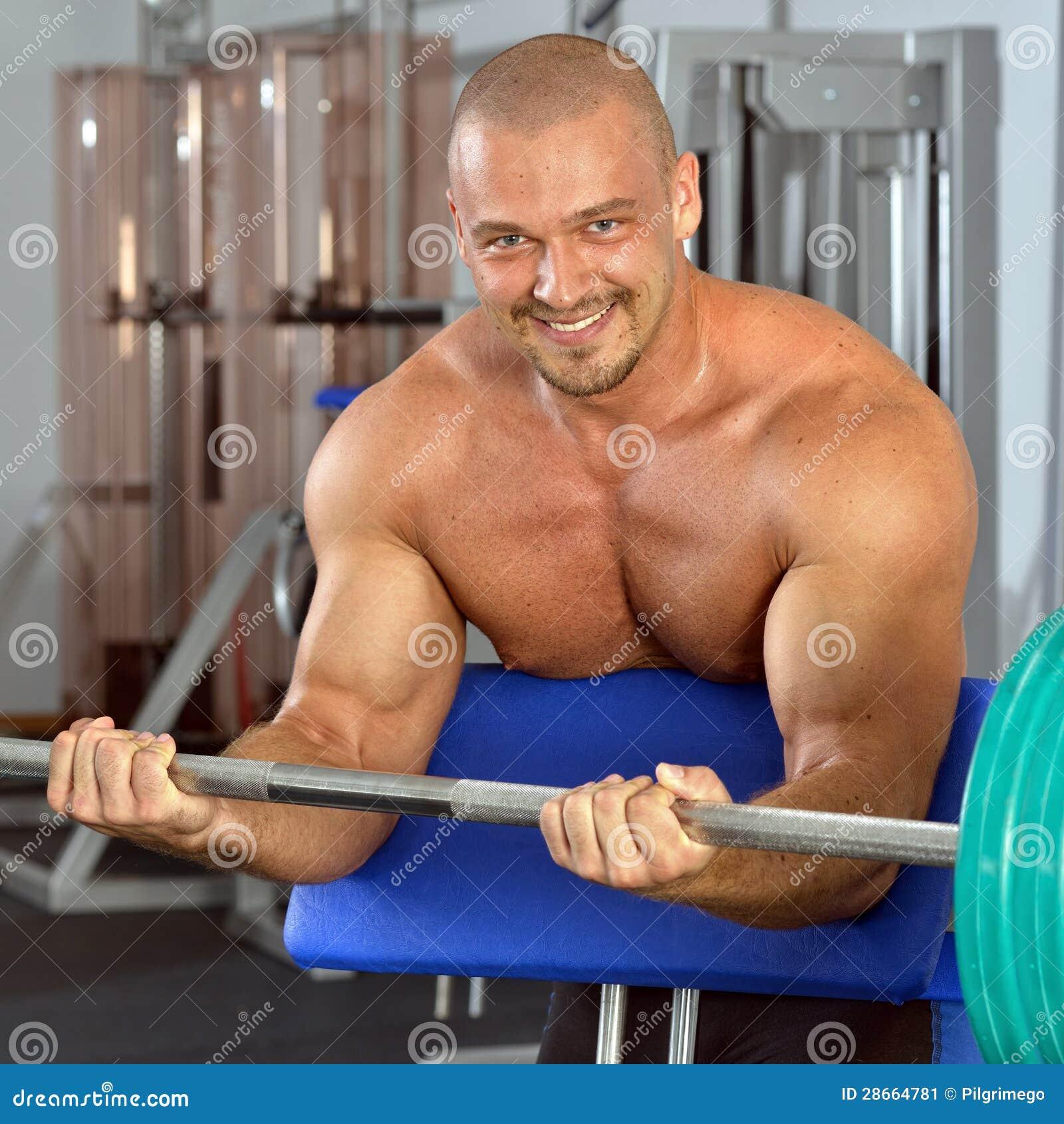 Naked Exercising Videos 89