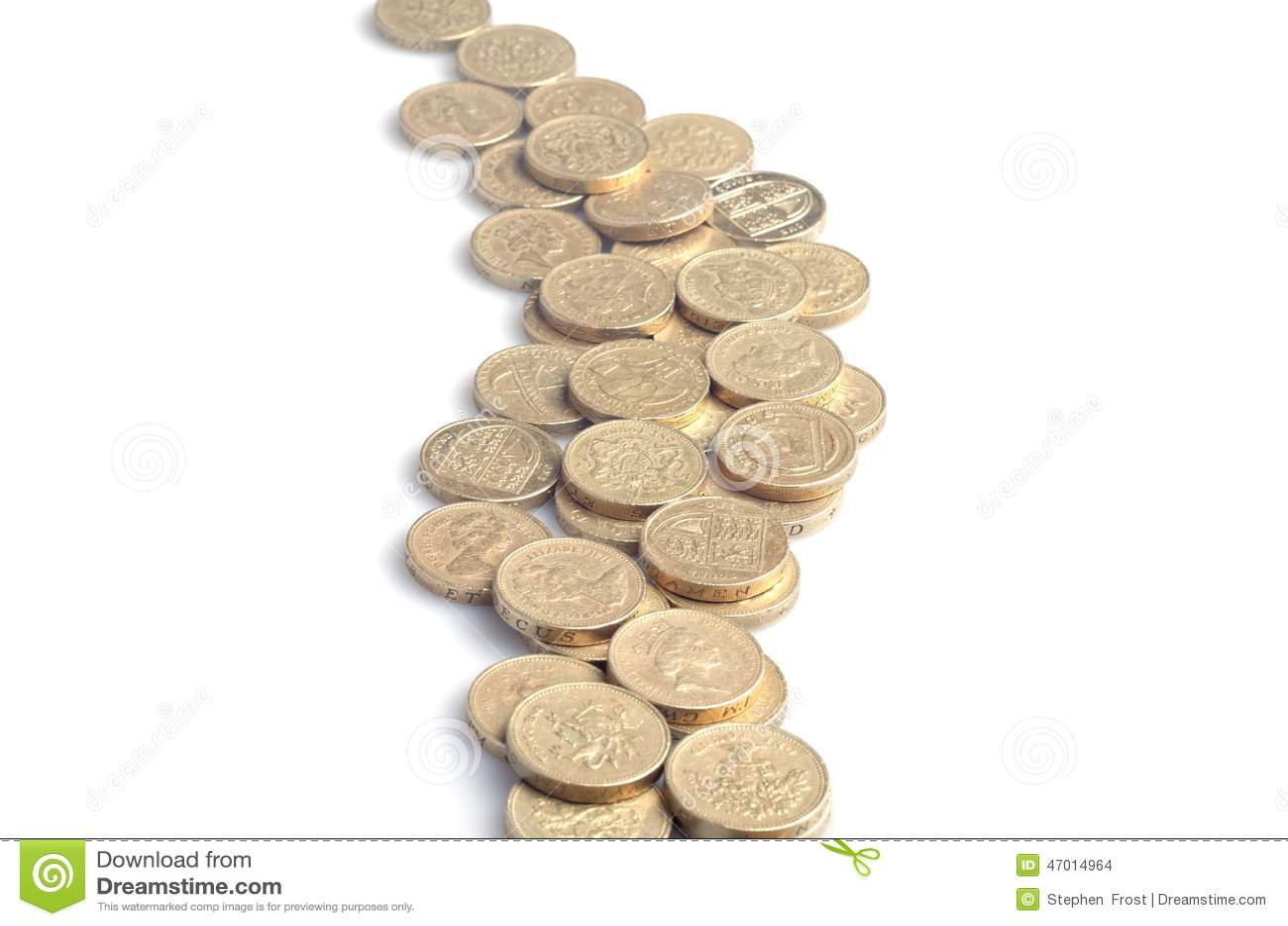 Stroom van Geld