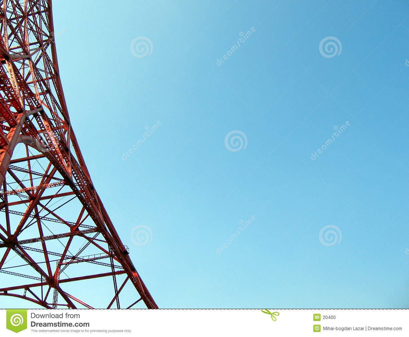 Structural Background Stock Photo - Image: 20400