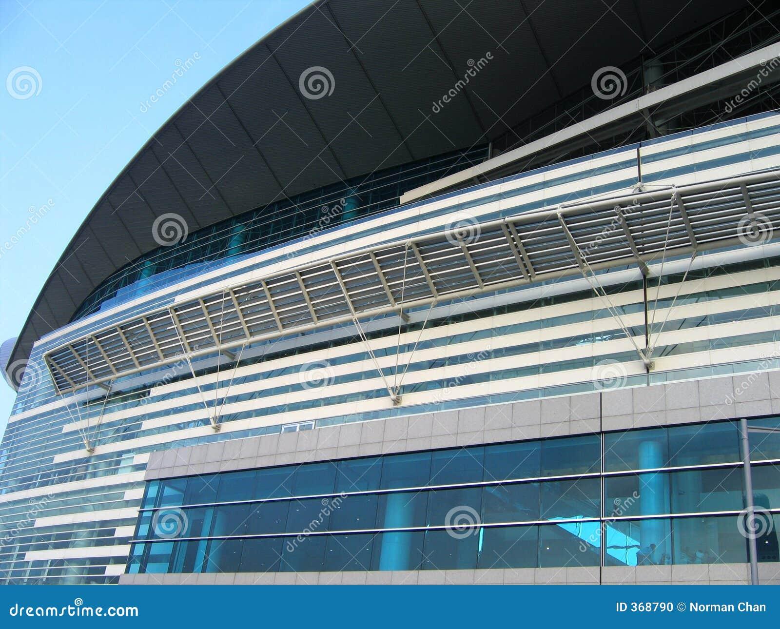 Struktura architektury