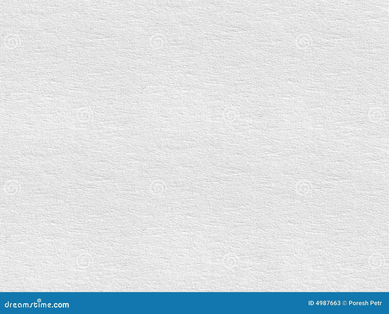 Struktura biały papier