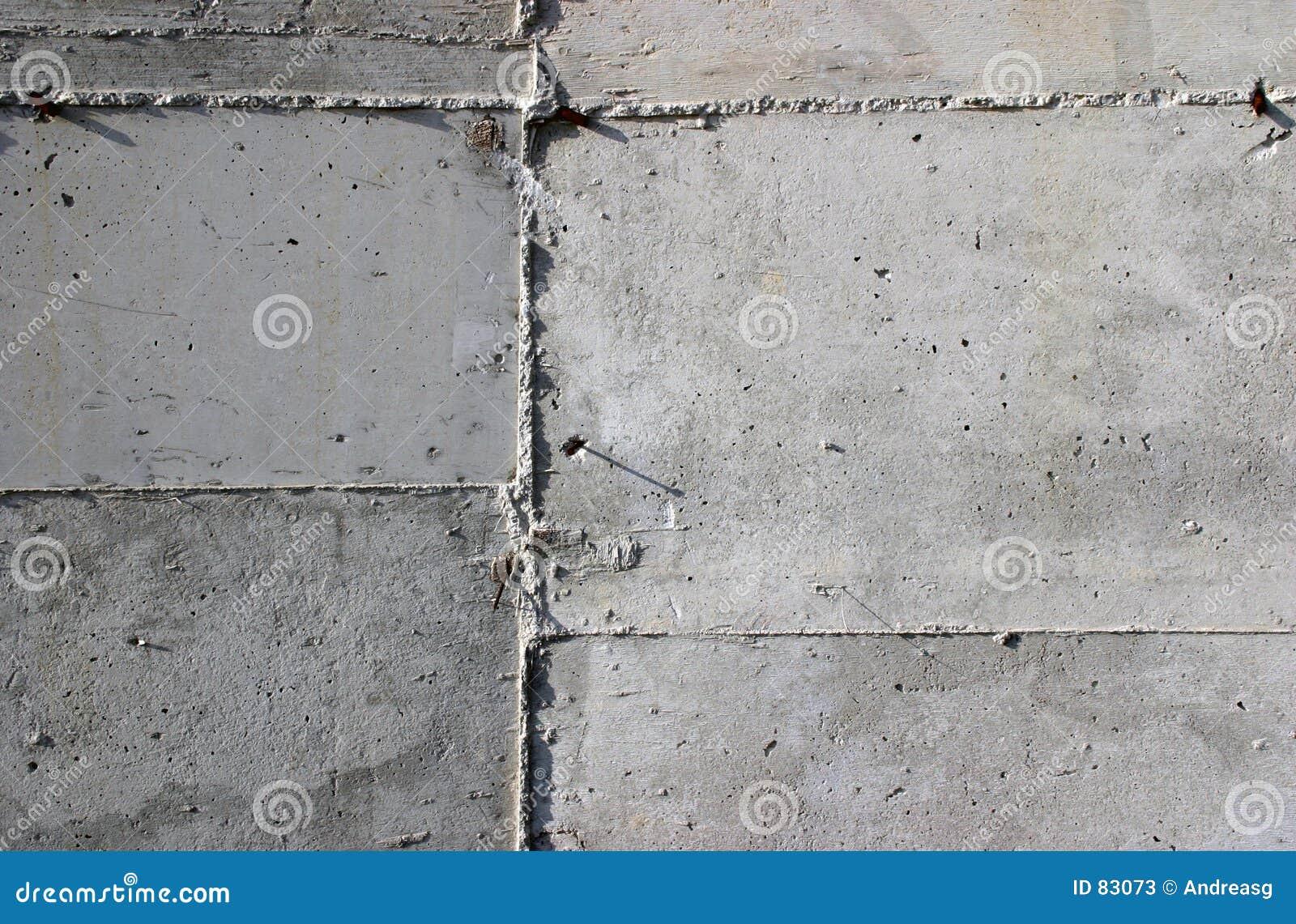 Struktura konkretną