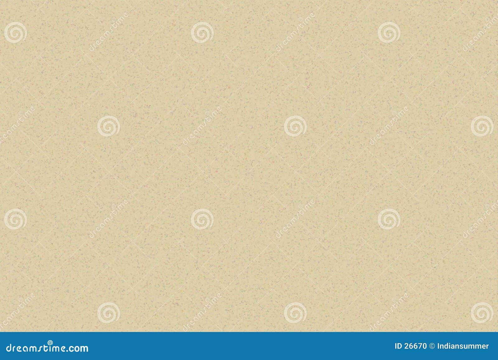 Struktura papieru przetworzonego