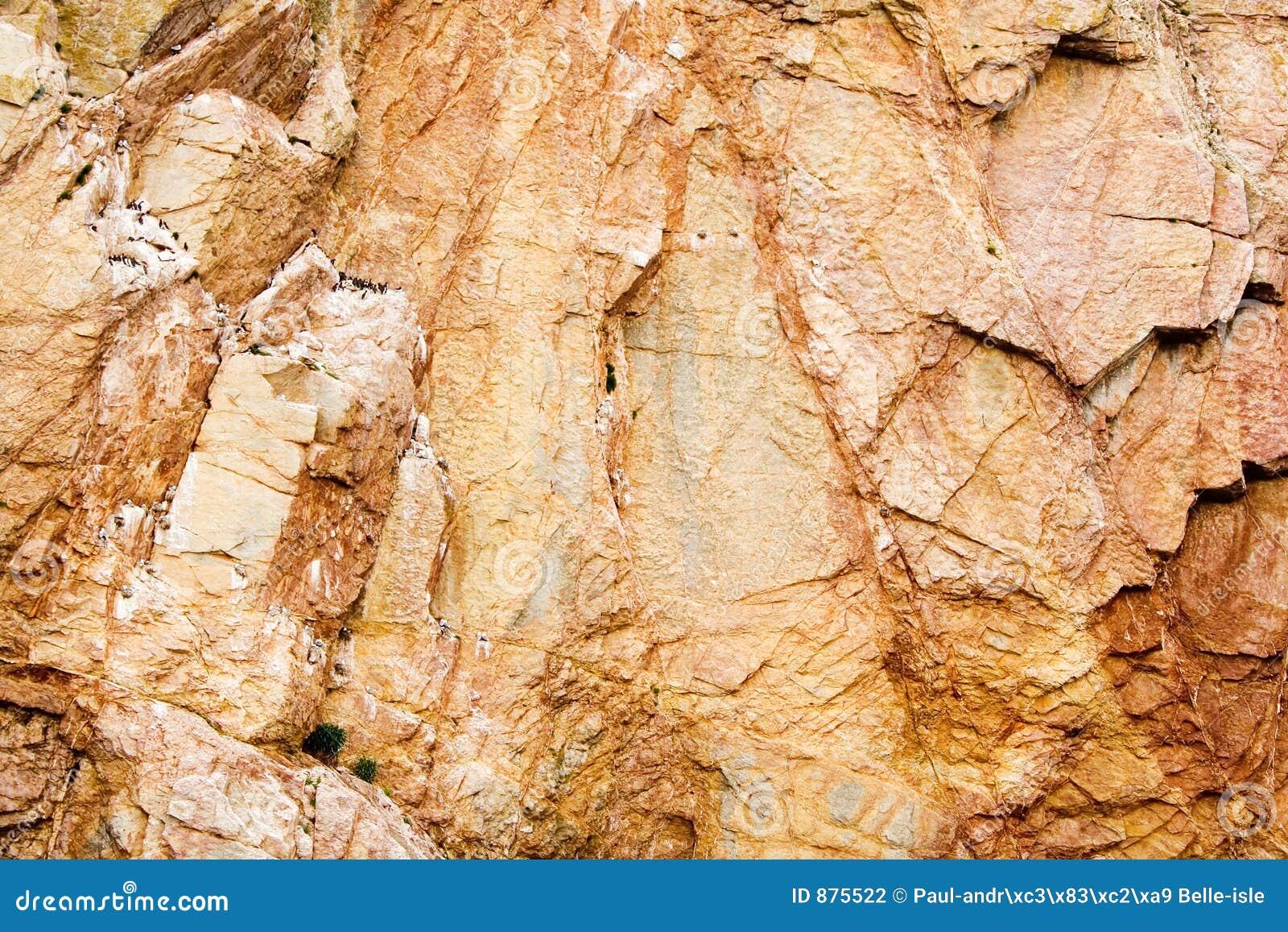 Struktura rock
