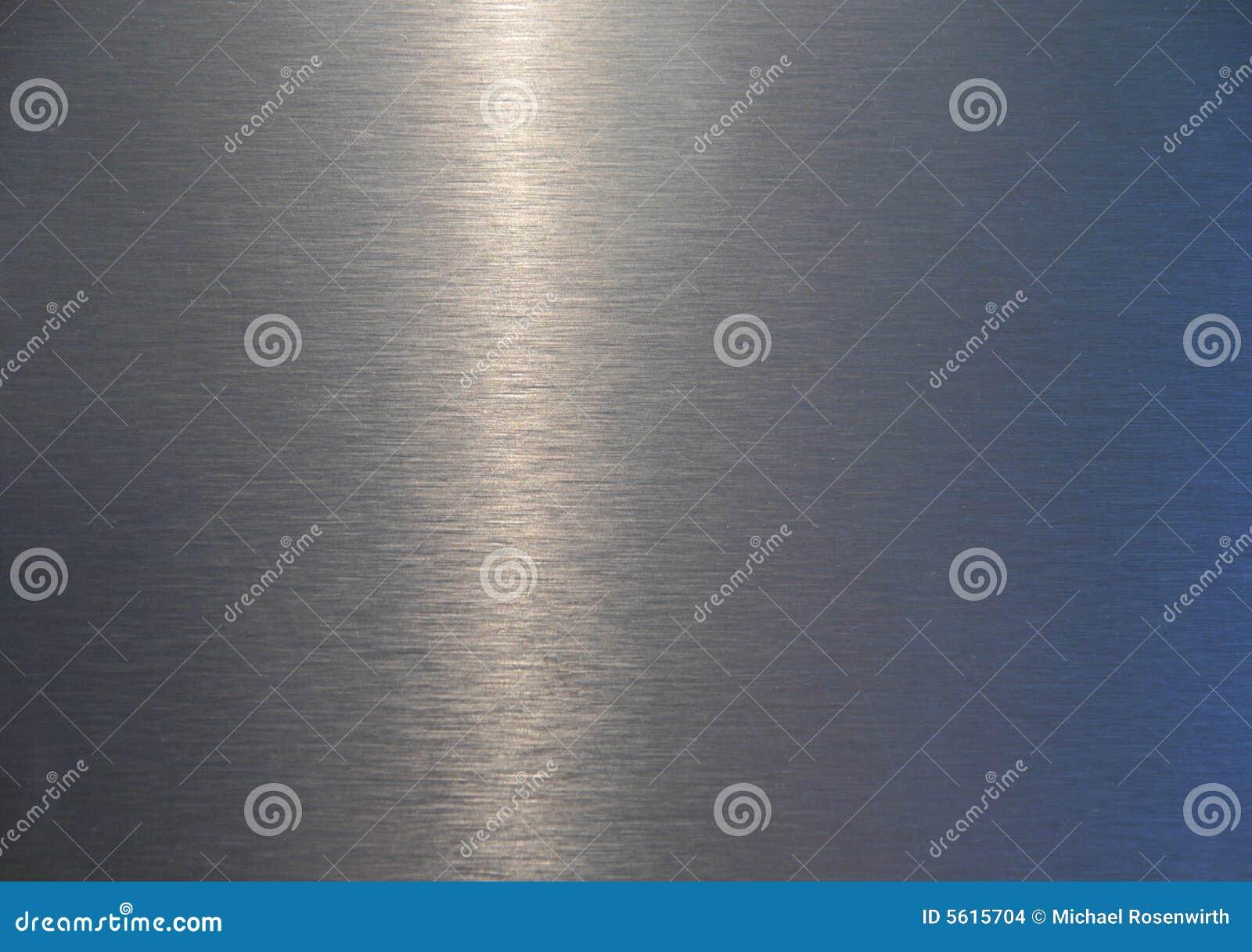 Struktura talerz metali