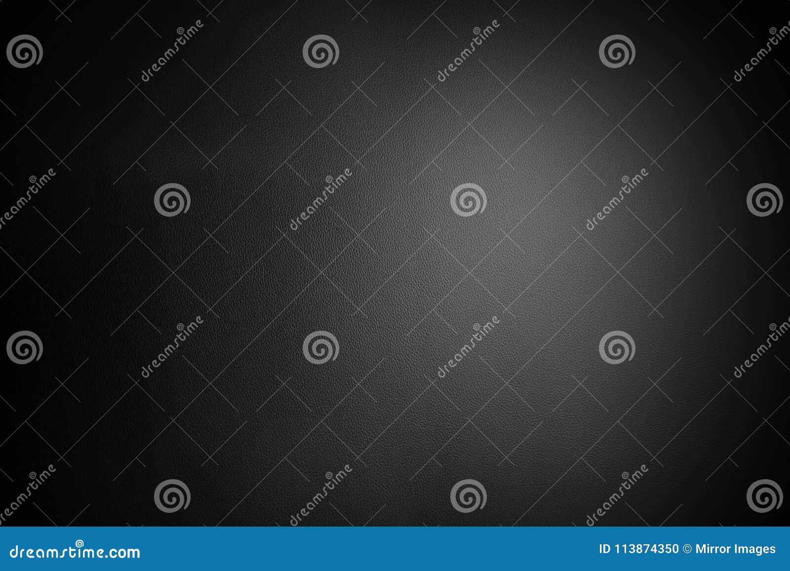Strukturierter Hintergrundhintergrund des schwarzen Leders