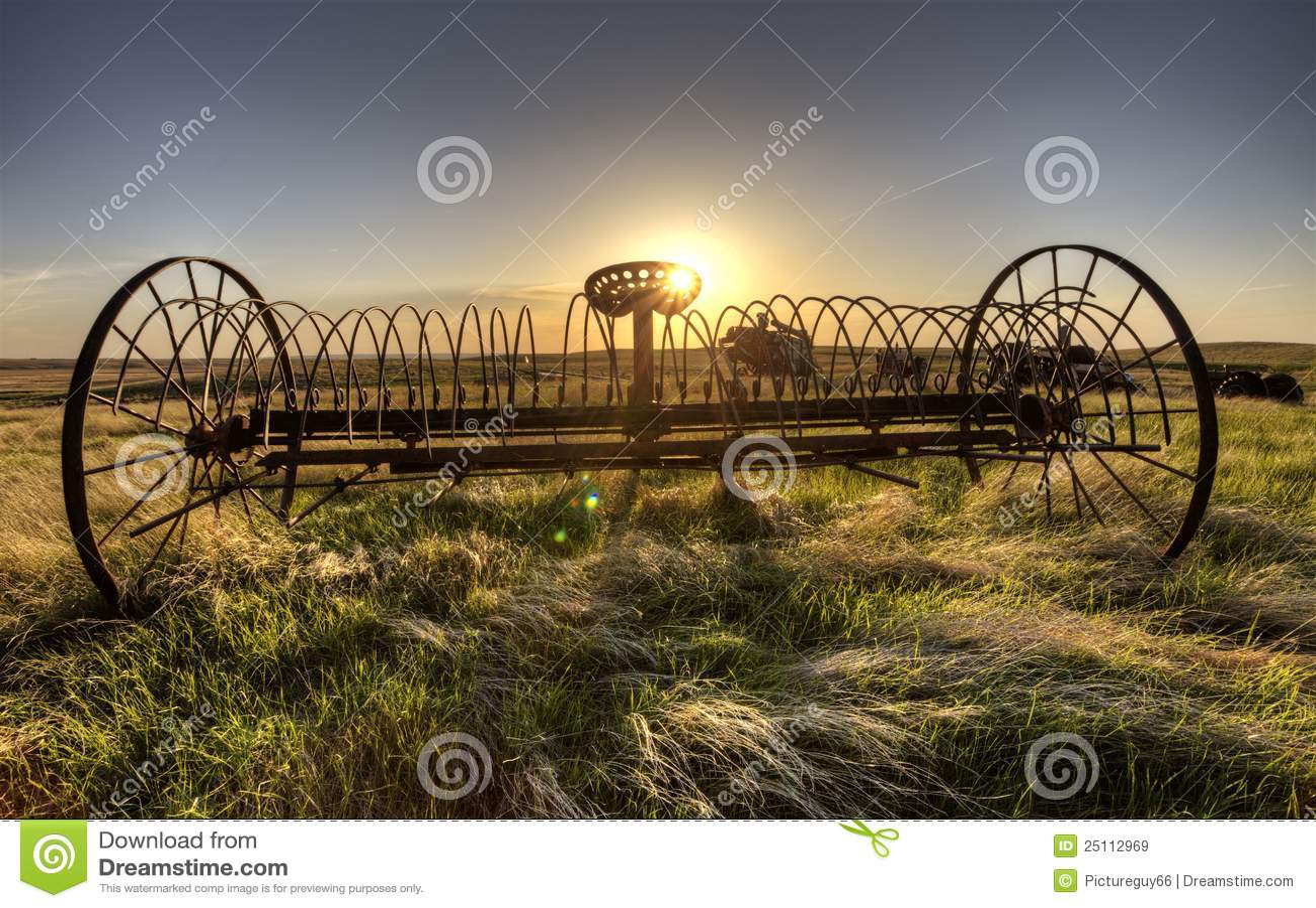 Strumentazione antica dell azienda agricola