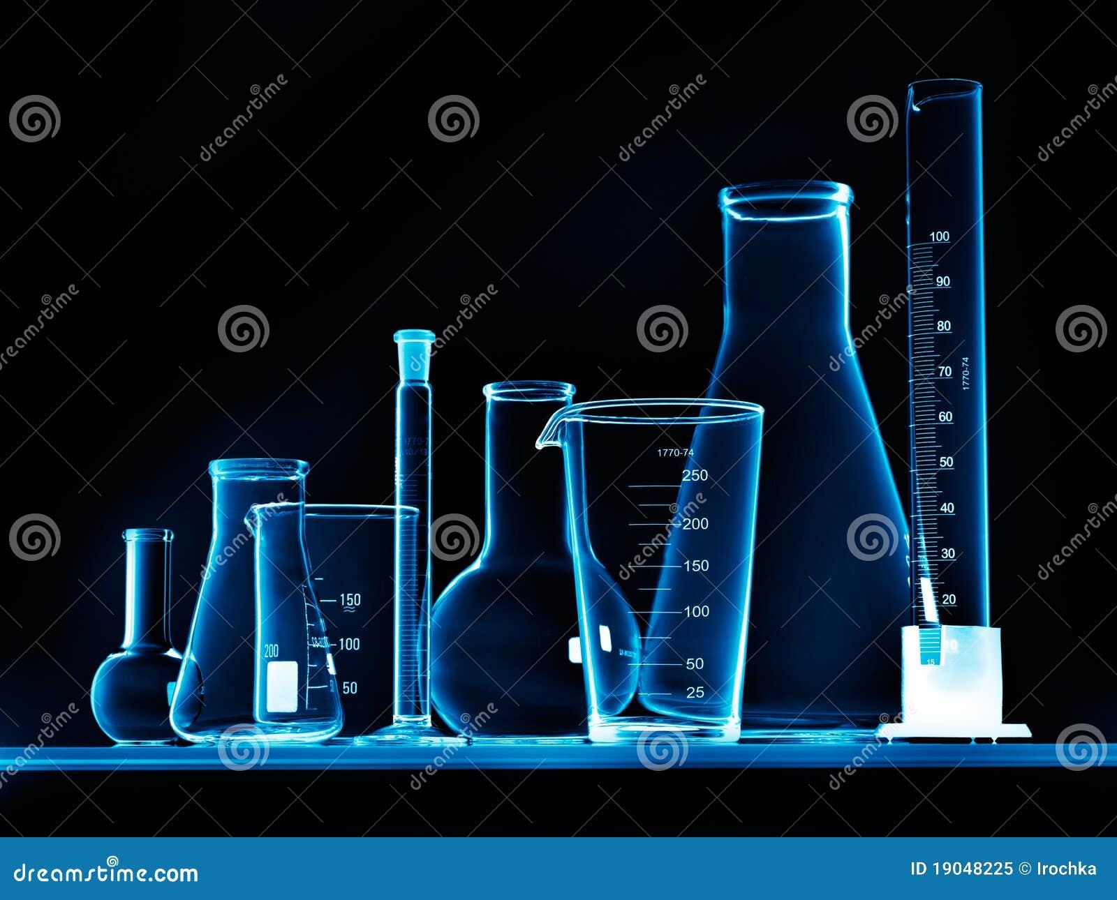 Strumentazione di laboratorio