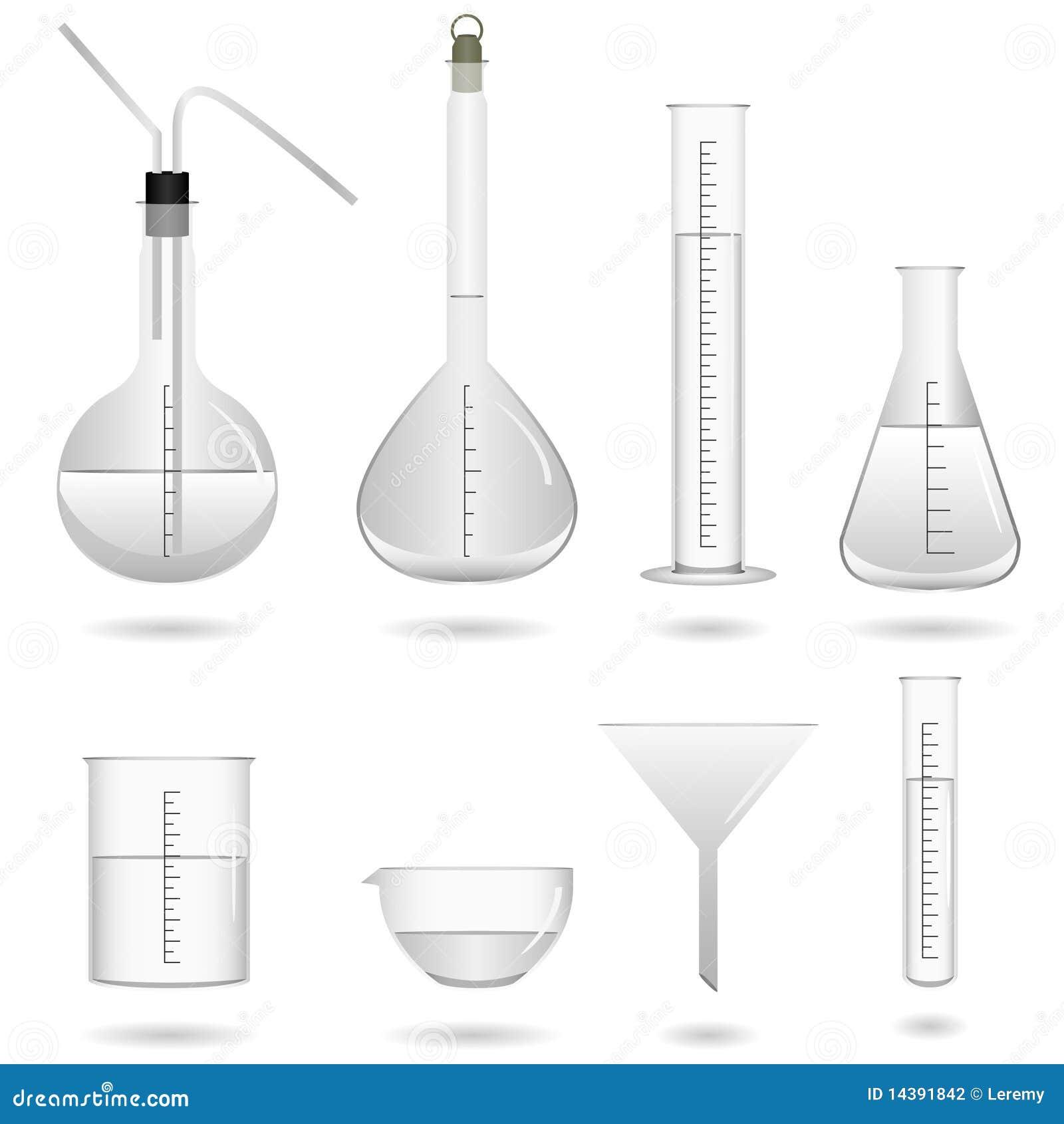 Fotografia Stock Strumentazione Di Laboratorio Chimica Di Scienza Image14391842 on Laboratory Equipment Worksheet