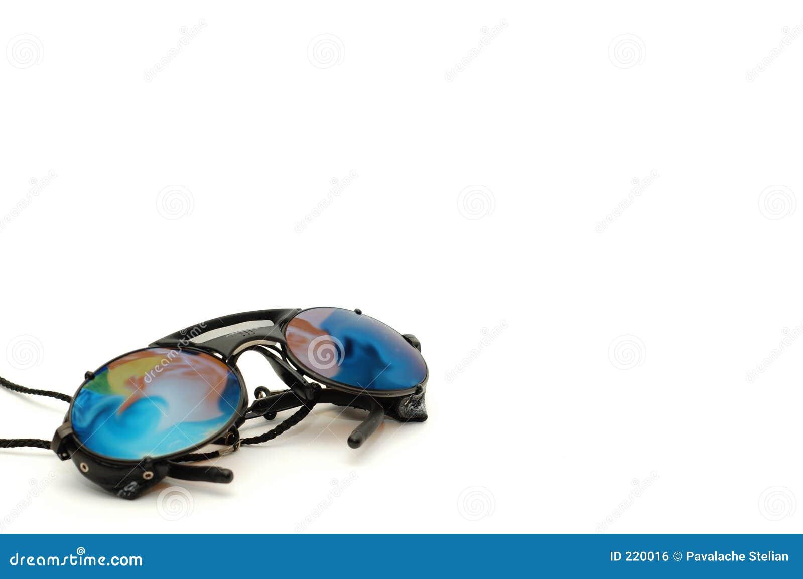 Strumentazione rampicante - vetri di Sun