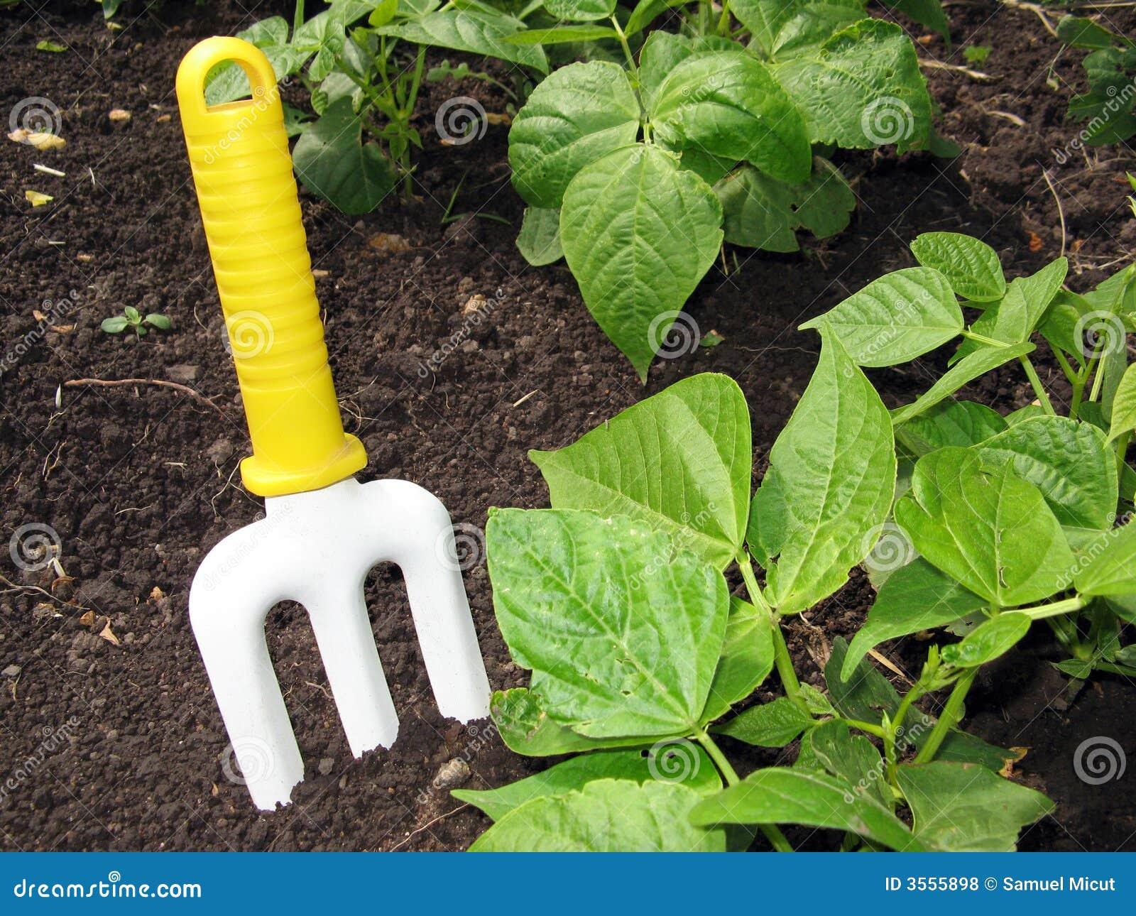 Strumento di giardinaggio