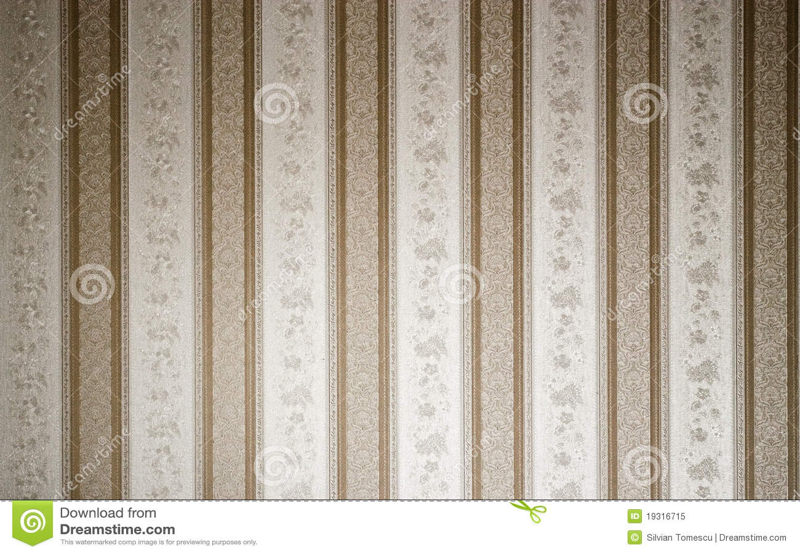 Struttura classica della carta da parati immagine stock for Parati classici