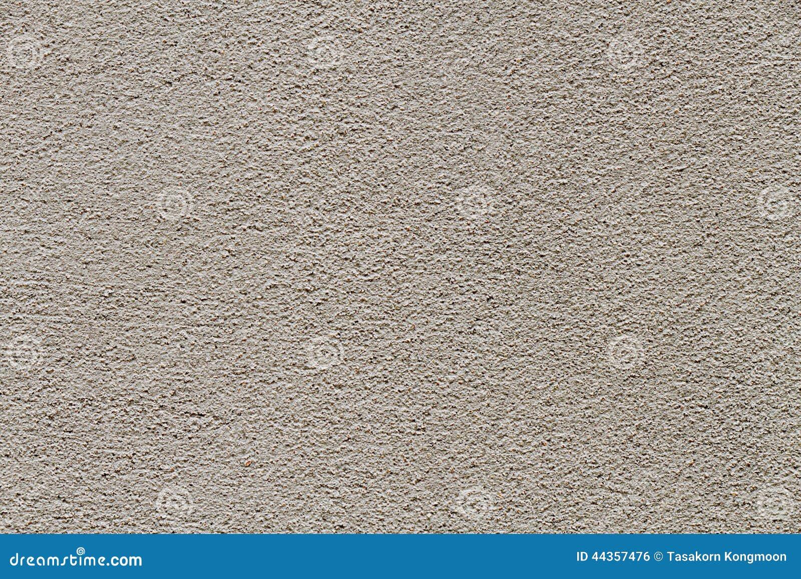 Struttura del cemento per il modello ed il fondo