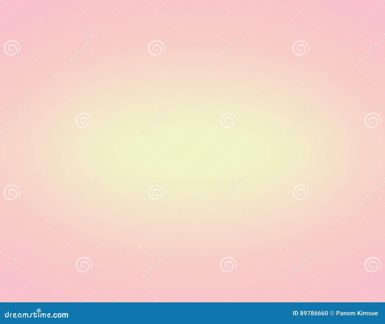 Struttura del fondo di colore pastello di giallo e di rosa per il fondo di progettazione di biglietto da visita con spazio per te