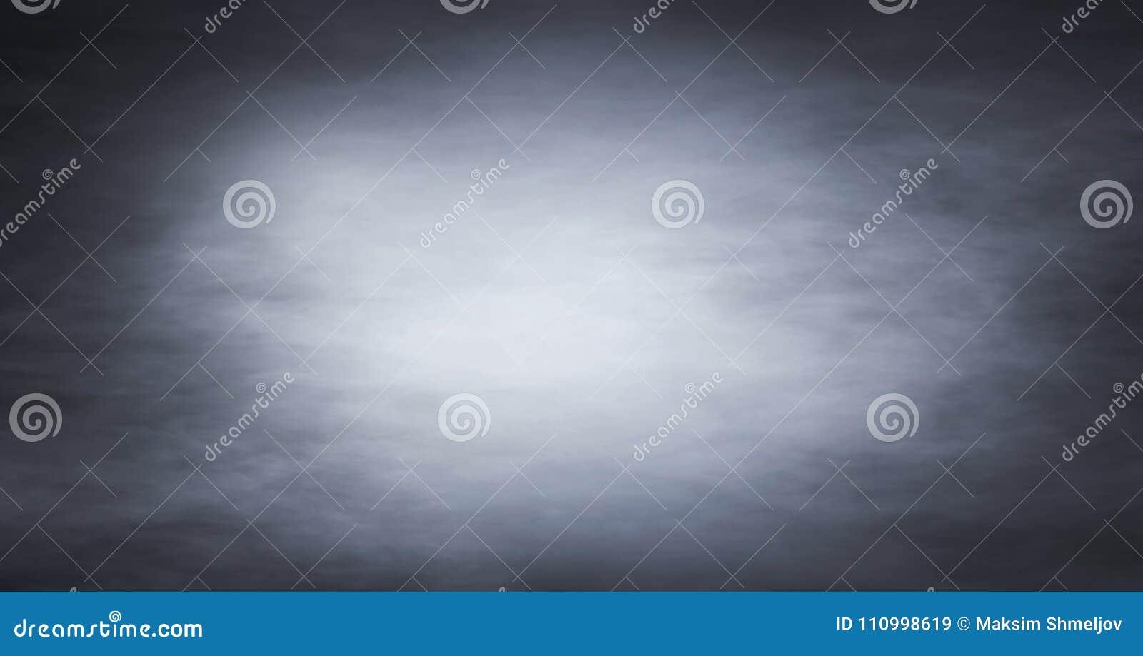 Struttura del fumo nell oscurità