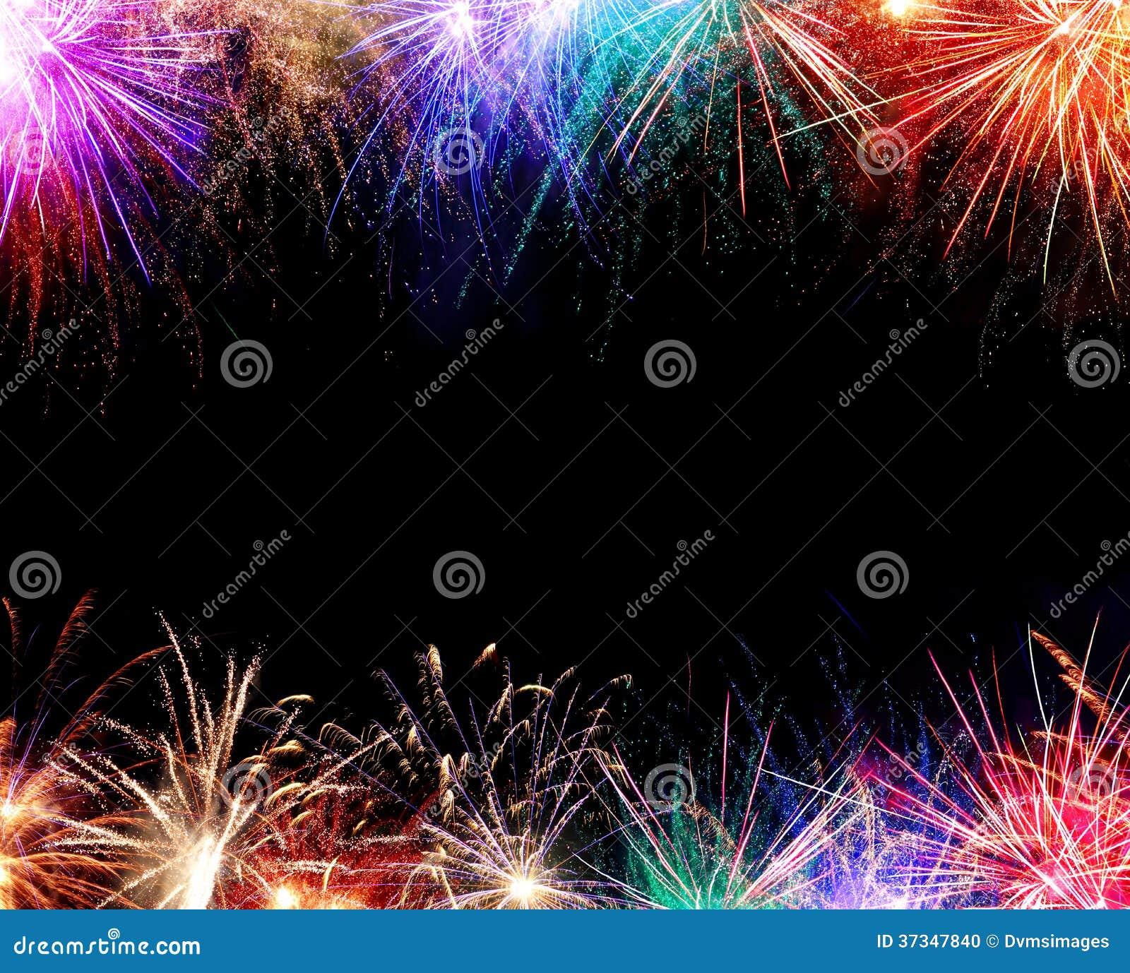 Struttura del fuoco d artificio