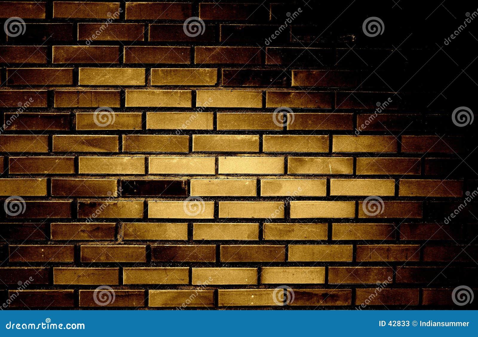 Struttura del muro di mattoni di Grunge