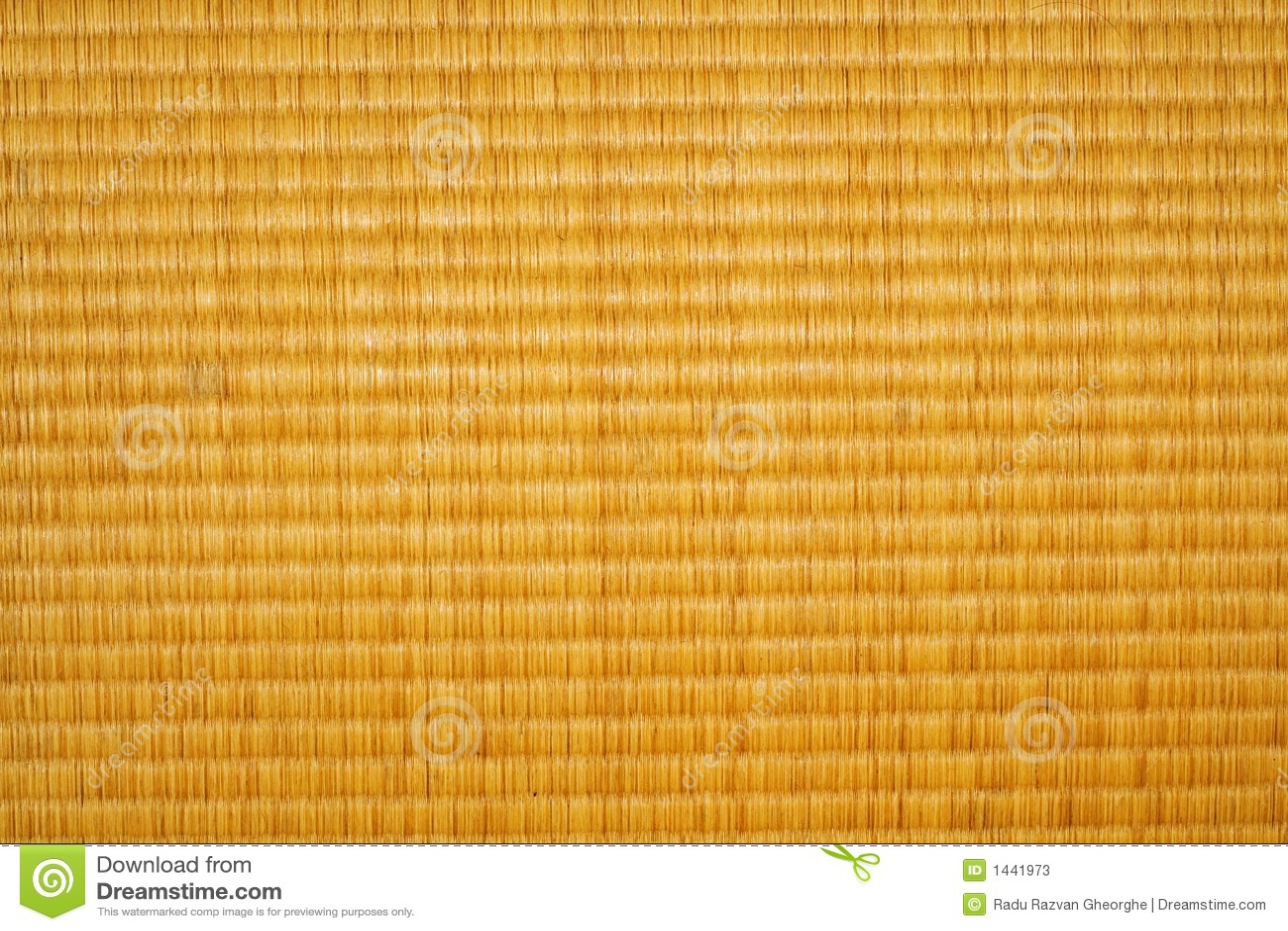Struttura del pavimento di tatami immagine stock for Pavimento giapponese