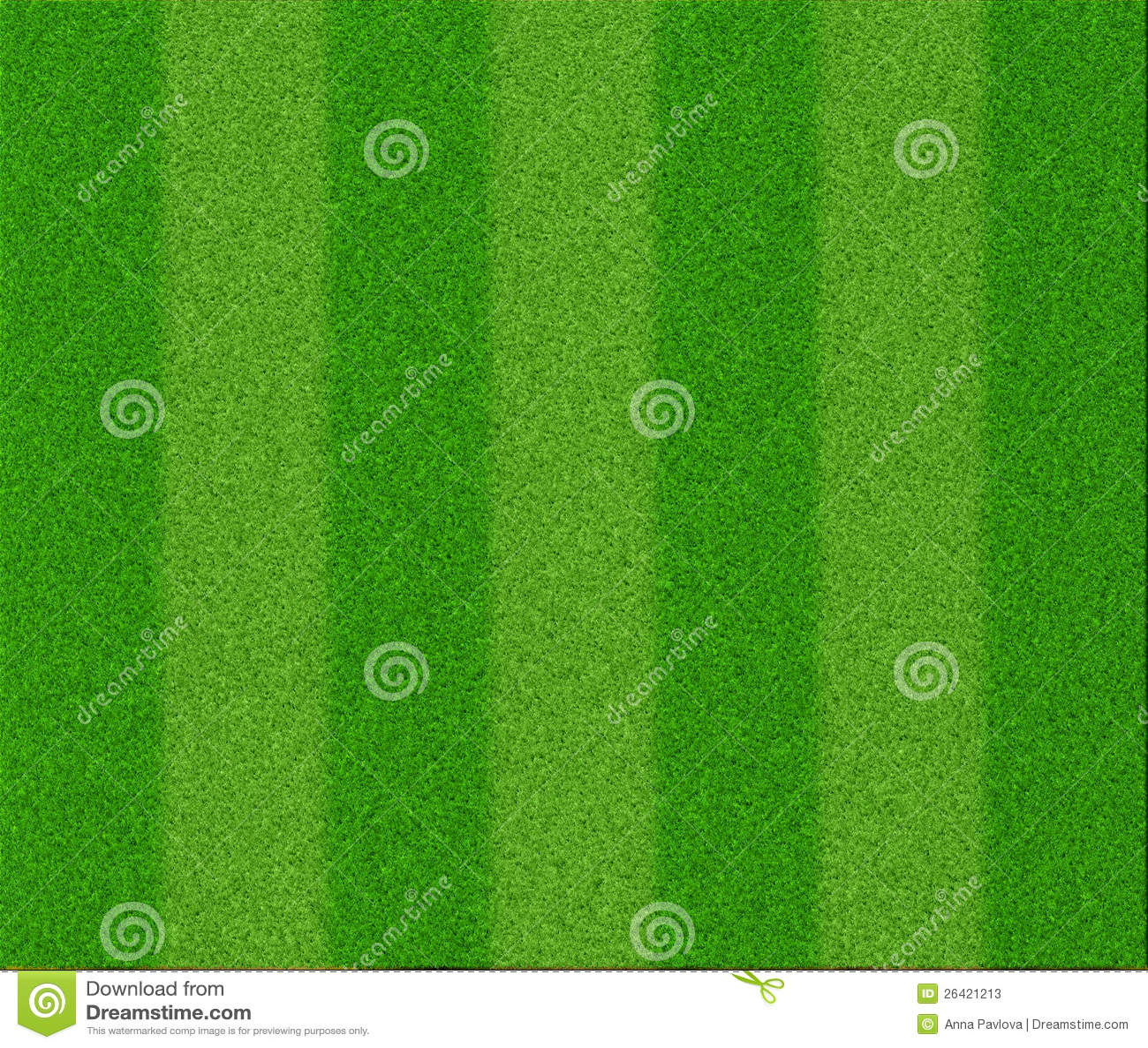 Struttura dell erba di gioco del calcio