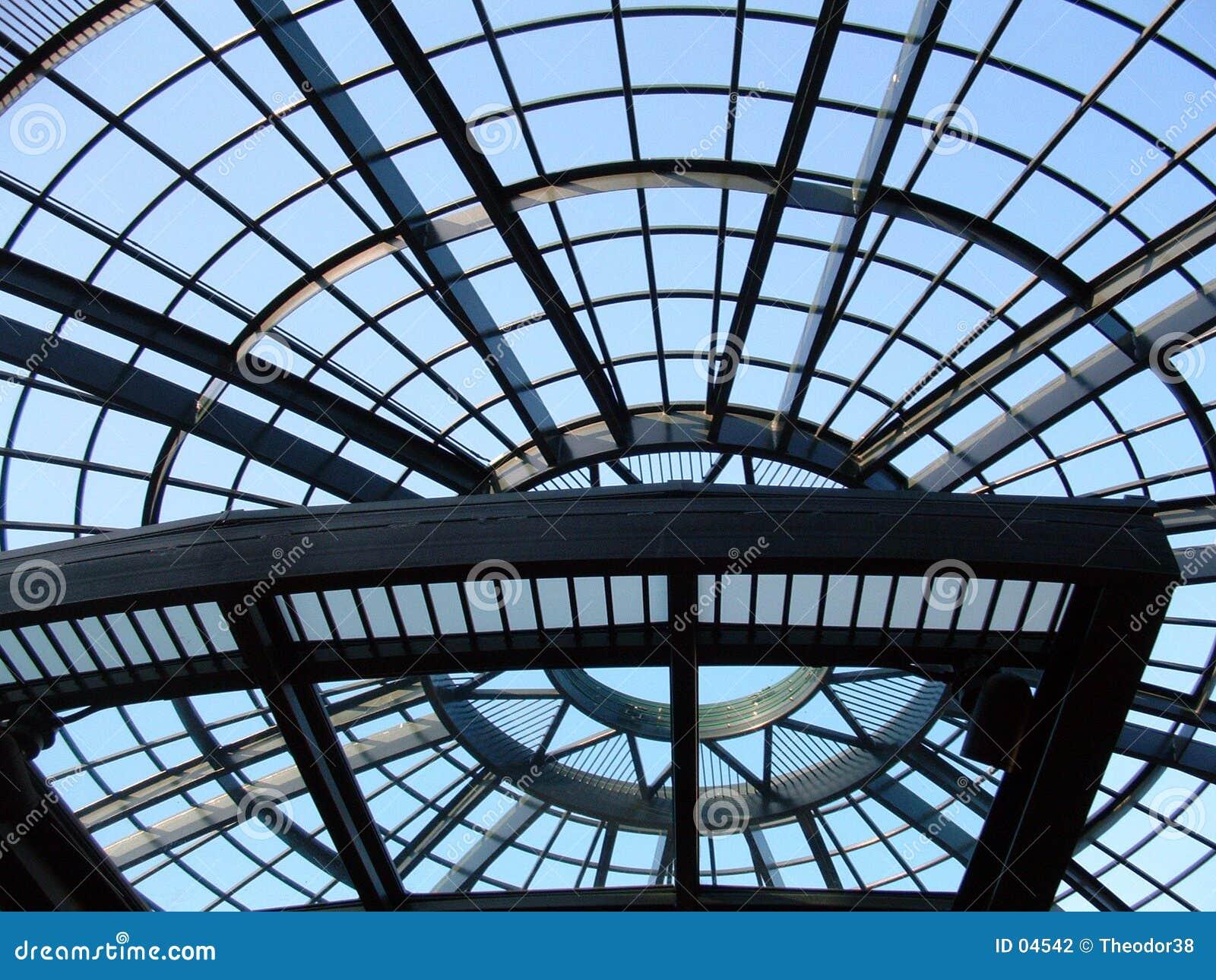 Struttura della cupola