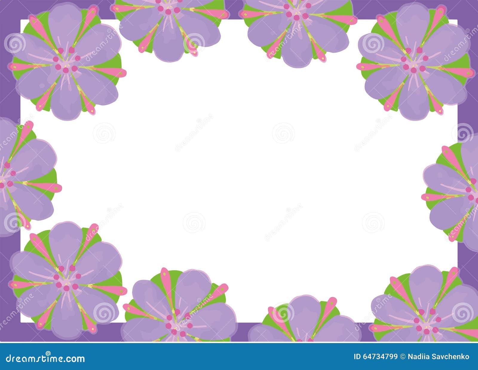 Struttura della foto per il fiore porpora lilla dell immagine