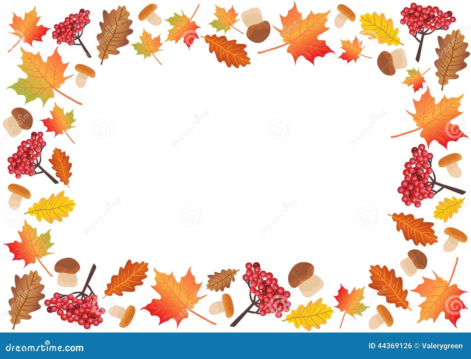 Struttura di autunno, fondo