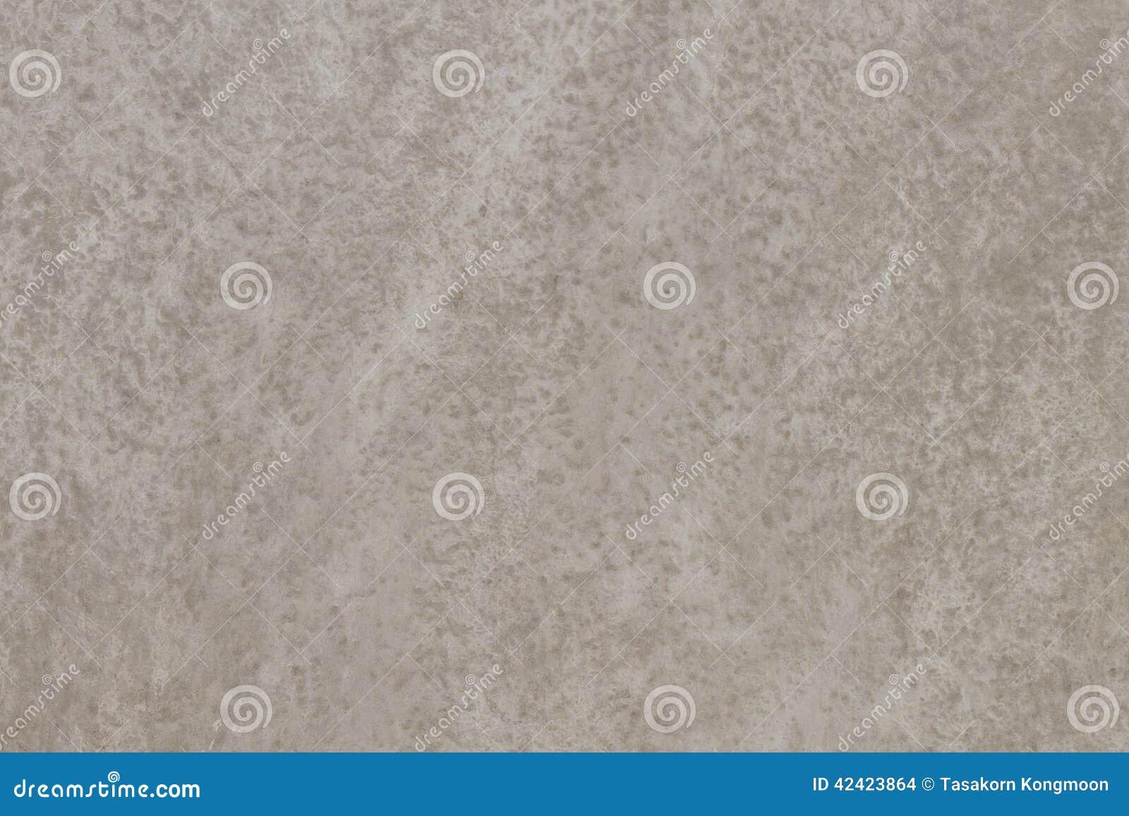 Struttura di cemento e del muro di cemento per il modello ed il fondo