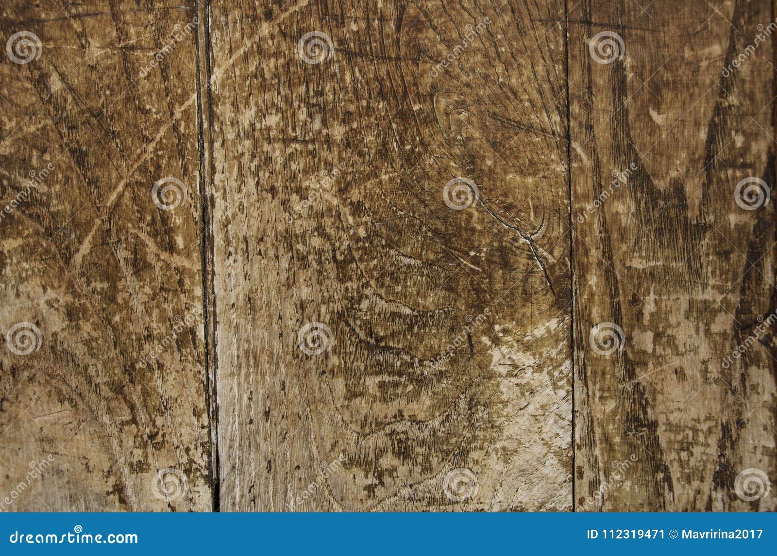 Legno Naturale Chiaro : Struttura di legno di colore marrone chiaro con un modello