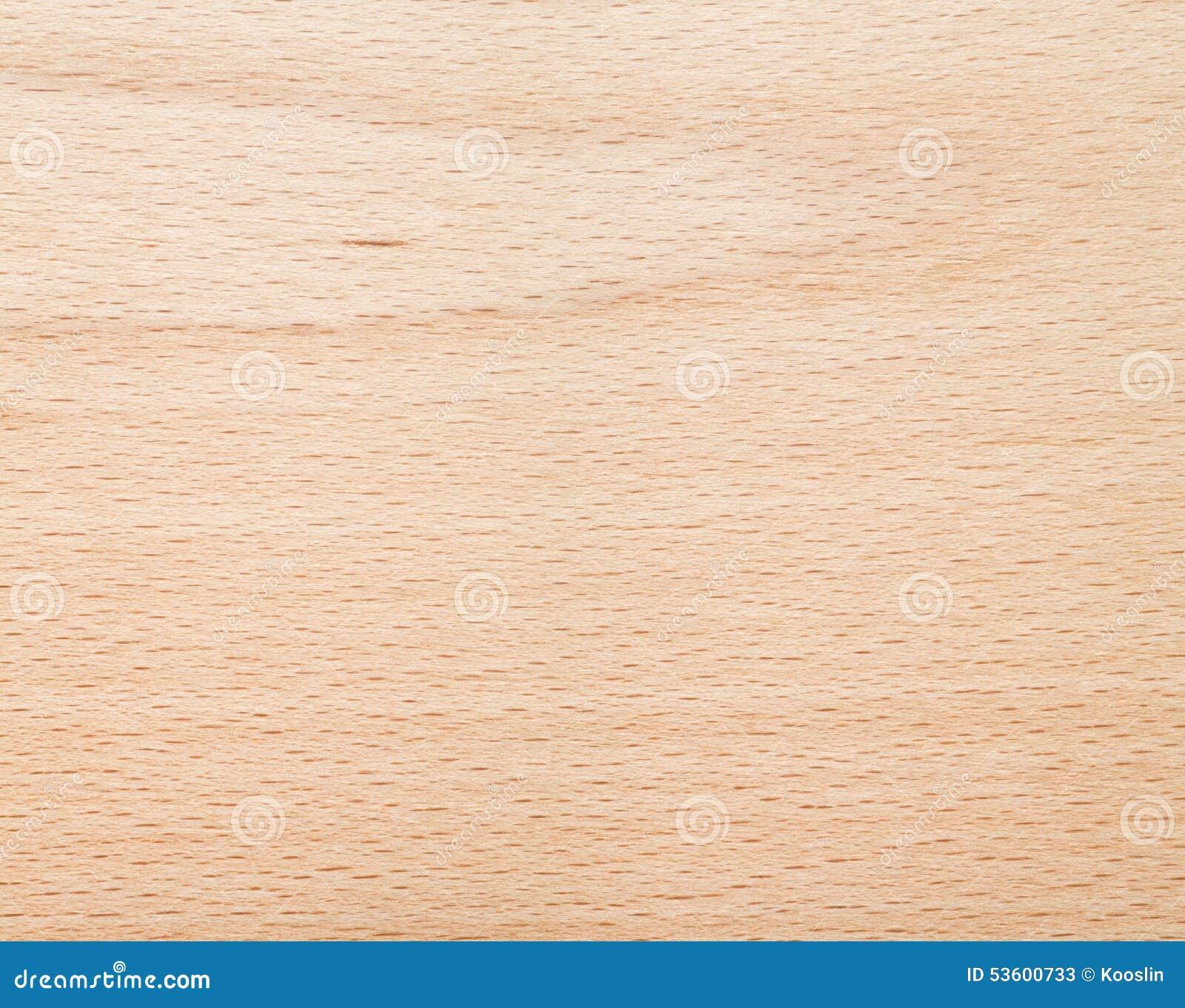 Struttura di legno di faggio
