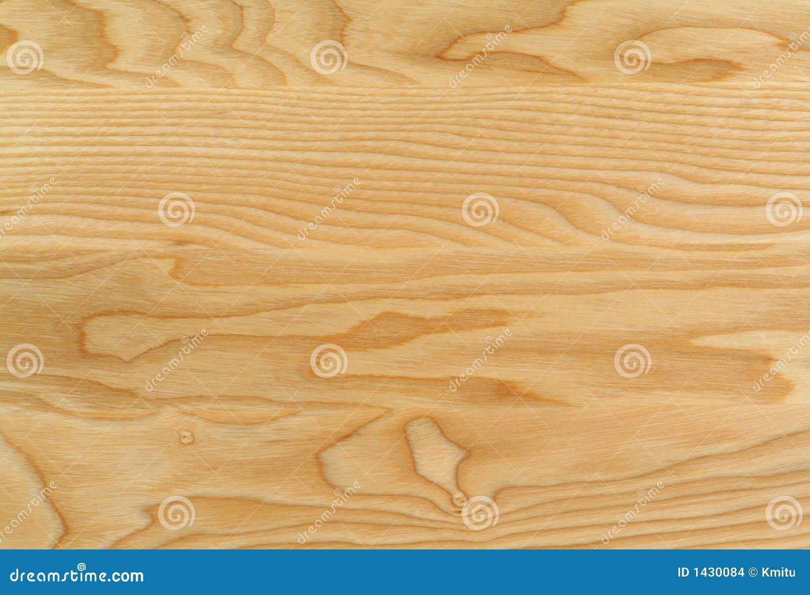 Struttura di legno reale