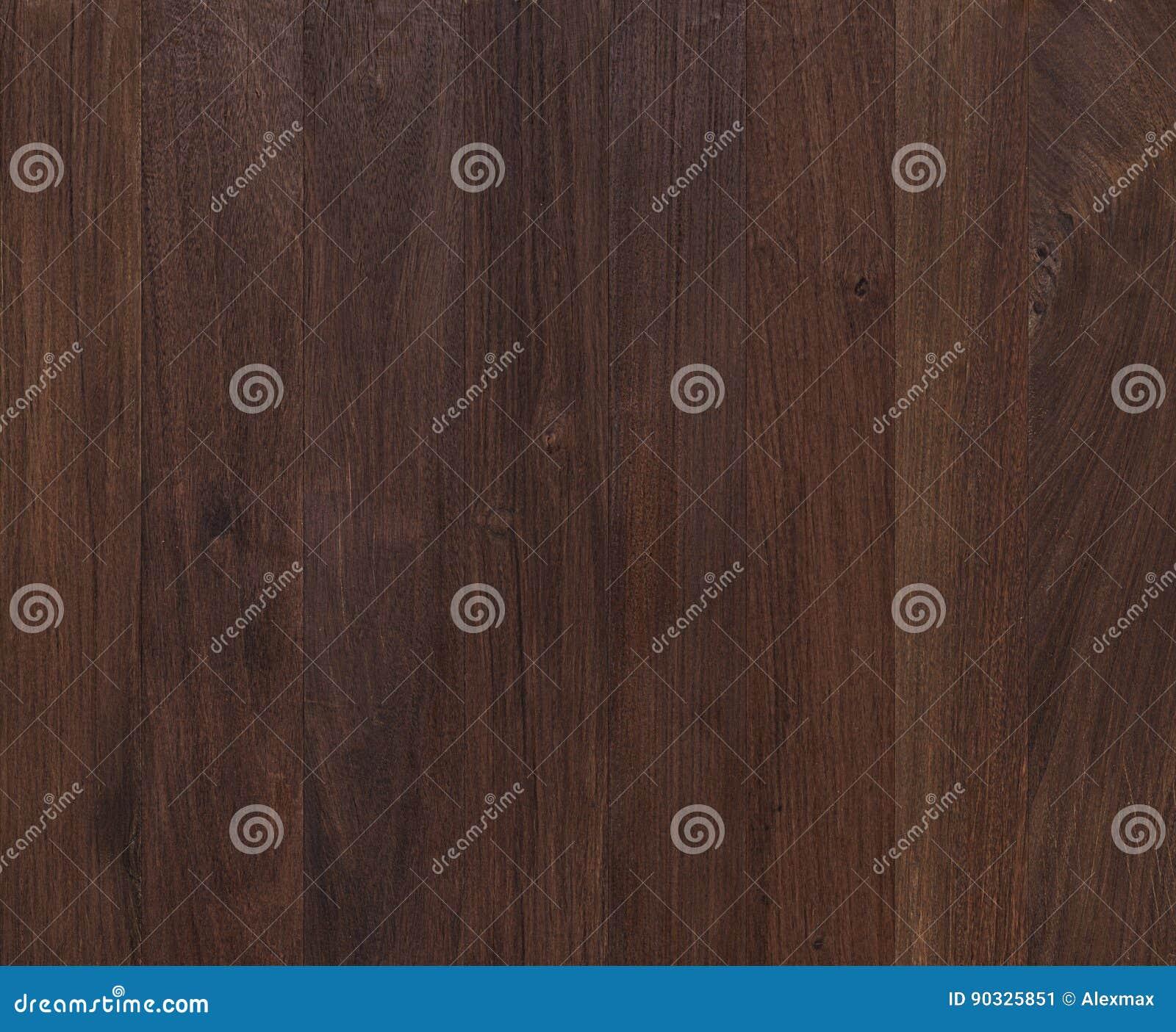 Struttura di legno scura di mogano del fondo