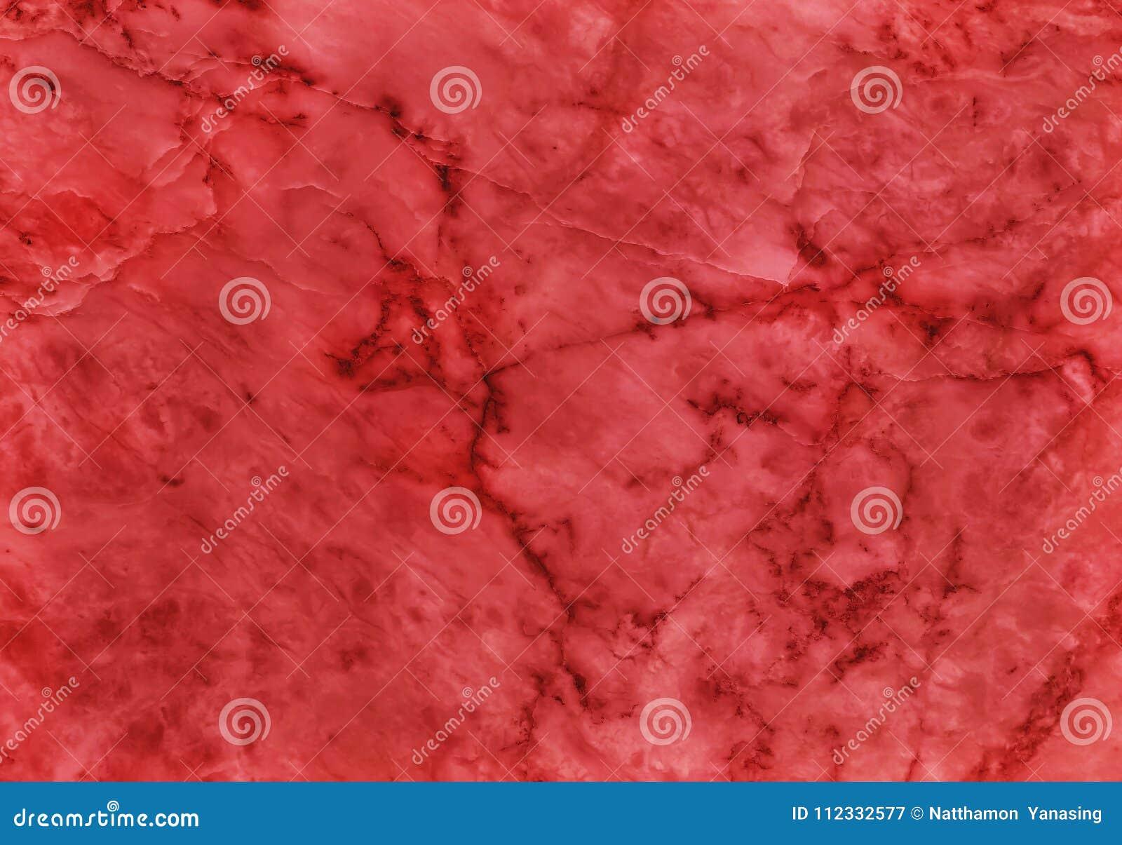 Pavimento Marmo Rosso : Struttura di marmo rossa nel modello naturale pavimento di pietra