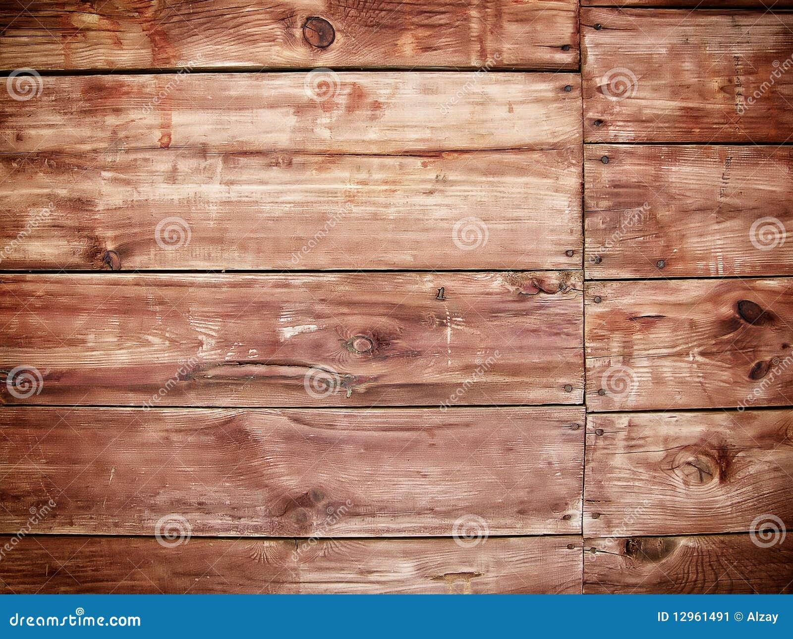 Struttura di vecchia parete