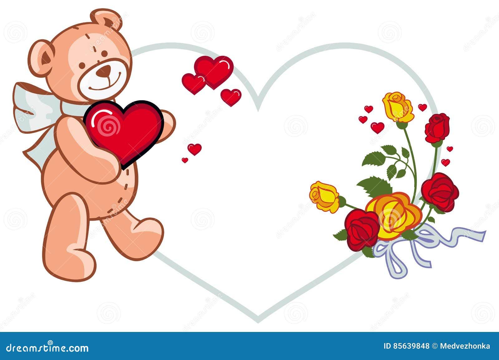 Cuore rosso di clipart foto stock iscriviti gratis for Clipart cuore