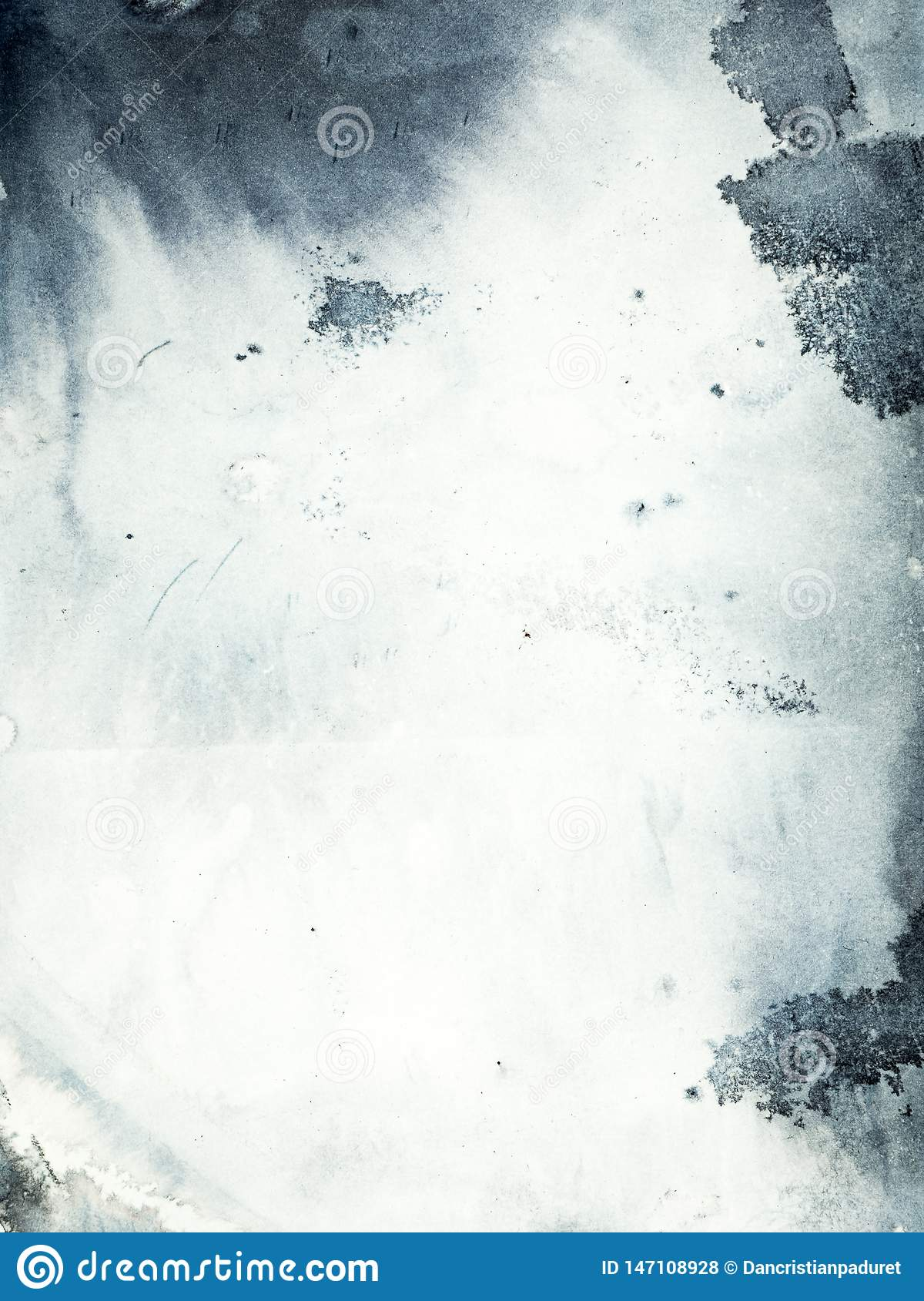 Struttura grafica unica della carta di lerciume per le progettazioni di Creatives