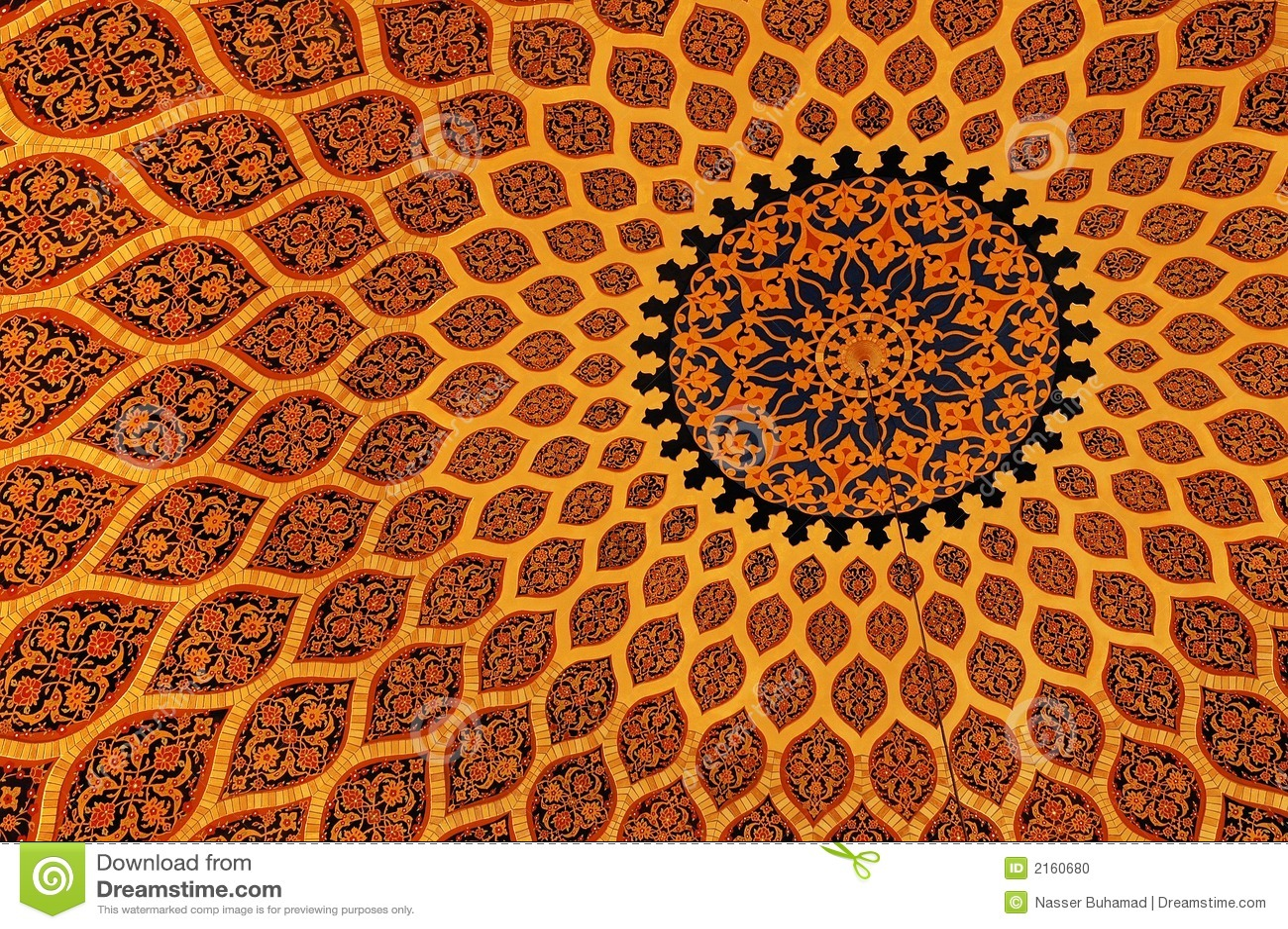 Struttura islamica